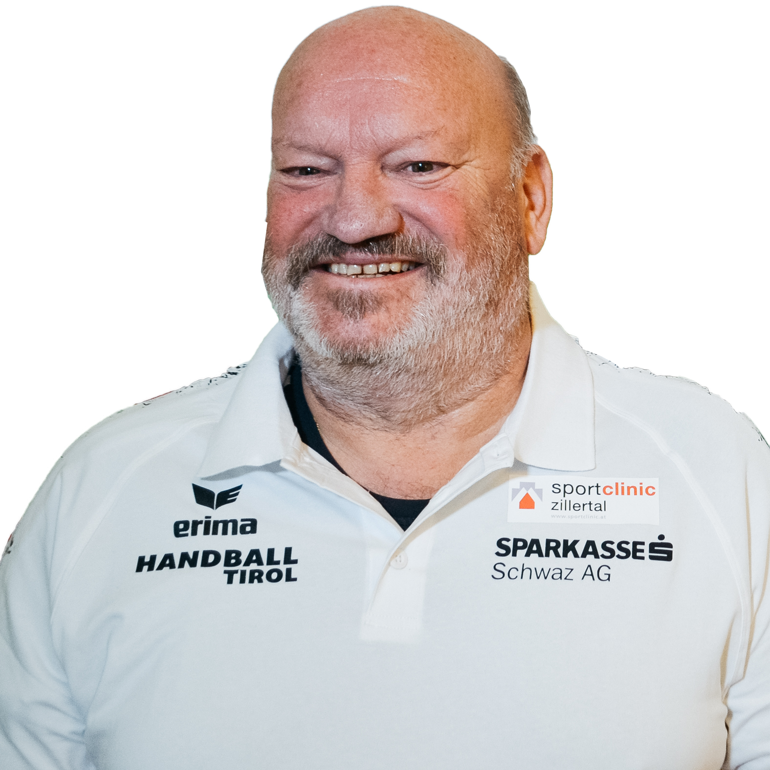 Frank Bergemann |GER| Headcoach | 20.06.1956