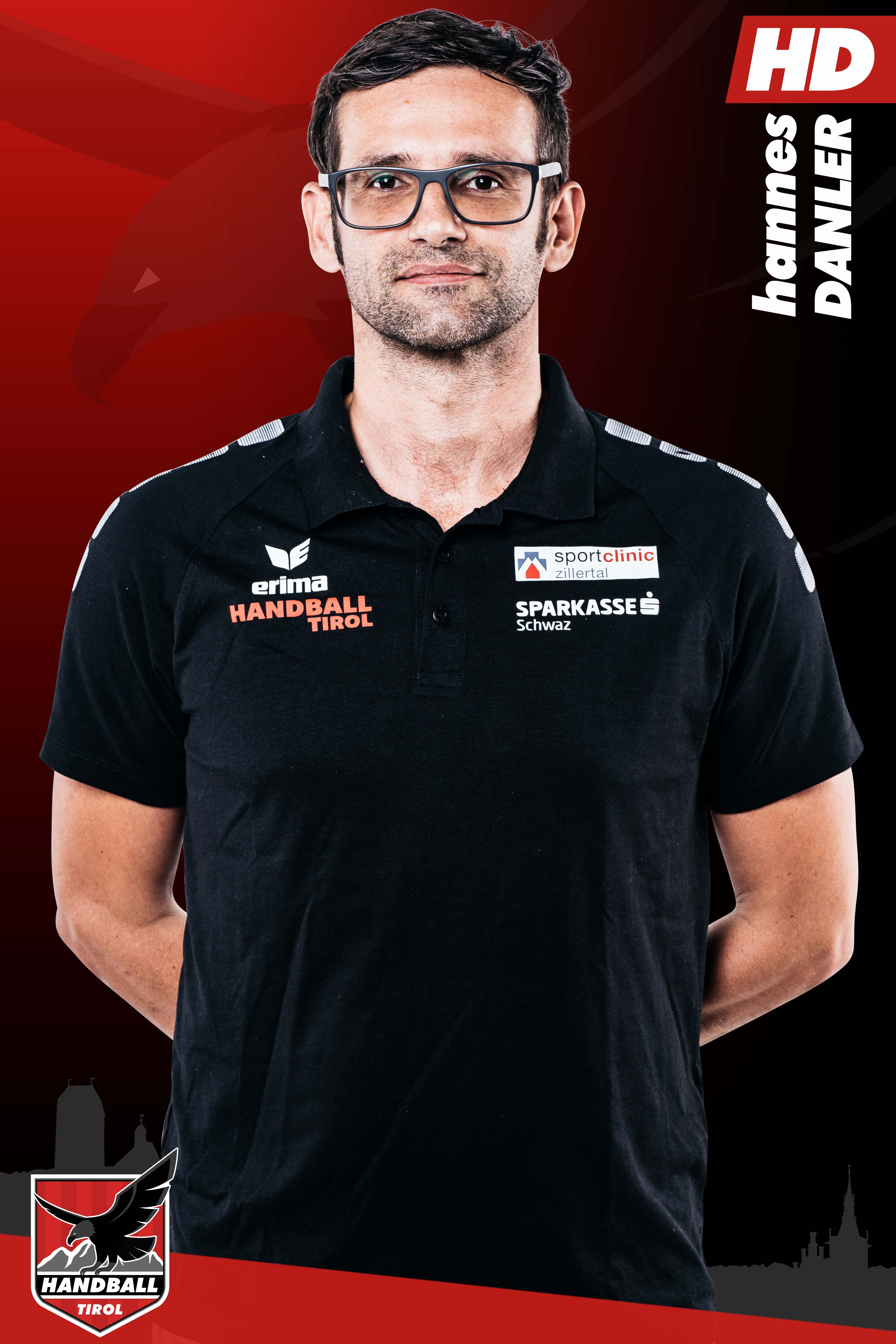 Hannes Dannler |AUT| Athletikcoach